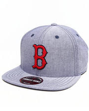 Men - Boston Red Sox Sound Strapback hat