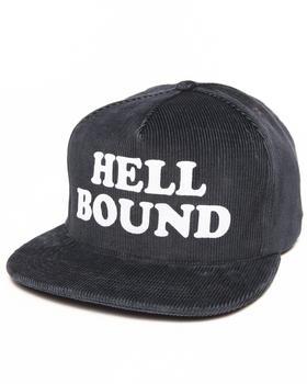 Deadline - Hell Bound Strapback Cap