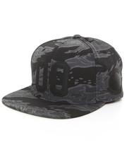 Men - 00 Snapback Cap