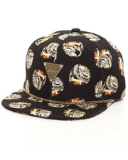 Accessories - Rich Champion Snapback
