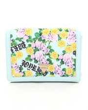 Crossbody - Memorial Garden Shoulder Bag