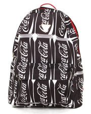 Accessories - CocaCola Backpack