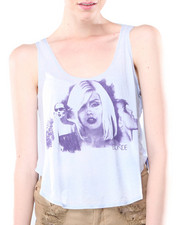 Tees - Chaser Pretty Blondie Tee