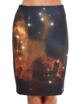 -FEATURES- - Atmosphere Skirt