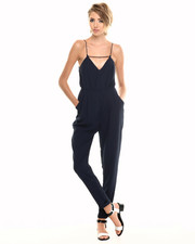 Finders Keepers - The Someday Jumpsuit