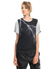 Tops - Lightening Tee