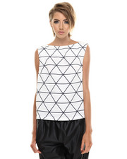 Cameo - Open Change Top