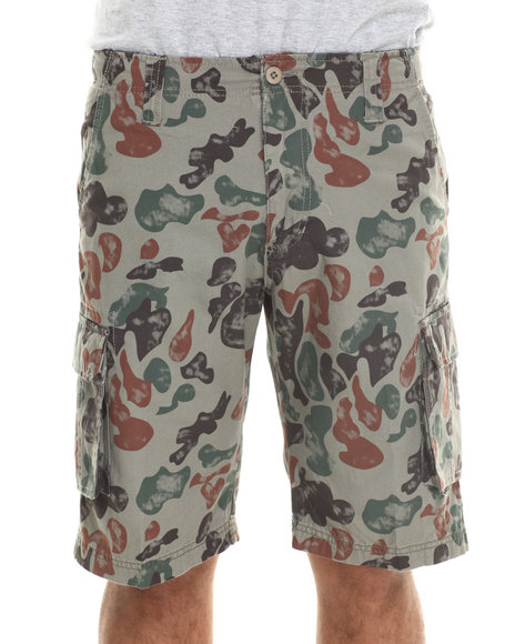 Waimea Grey Shorts