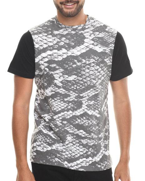 Waimea Grey T-Shirts