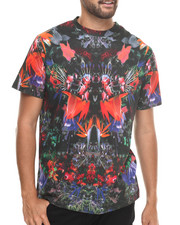 Buyers Picks - Exotic Floral S/S Tee