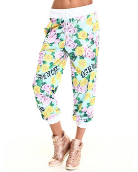 Joyrich - Memorial Garden Sweatpants