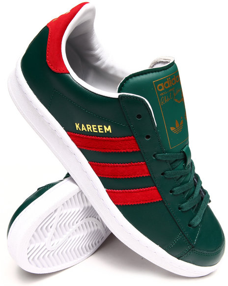 Adidas - Men Green