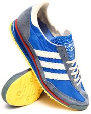 Adidas - SL72 Vintage Sneakers