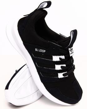 Adidas - SL Loop Runner J Sneakers (3.5-7)