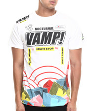 Shirts - Vamp Night Stop T-Shirt