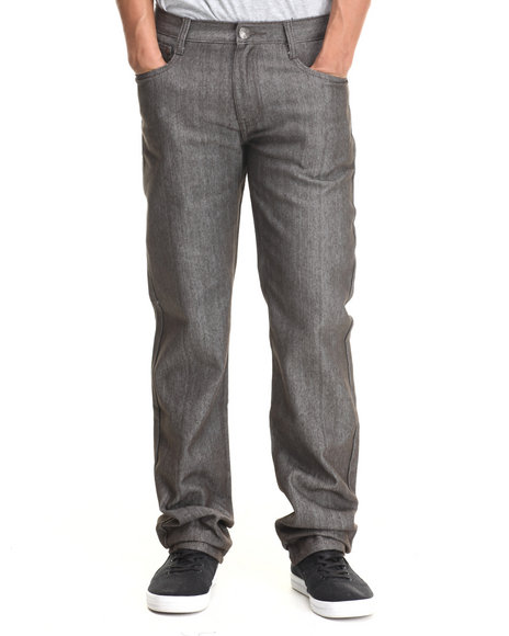 Basic Essentials - G S N S Colored Denim Jeans