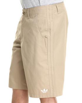 Adidas - 3 Stripes Clean Shorts