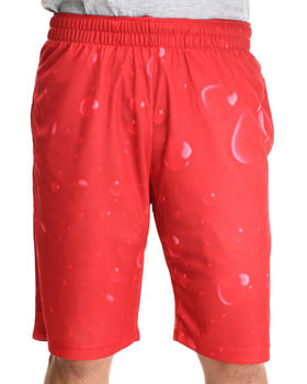Well Established - Rain Drop Shorts
