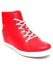 Women - Adidas SLVR Infrared SLVR Kitt Hightop