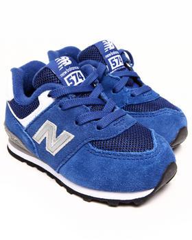 New Balance - 574 Varsity Sneakers (5-10)