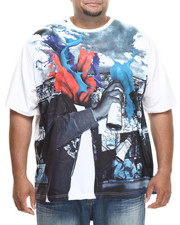 Ecko - Pop Your Top T-Shirt (B&T)