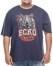 Ecko - Big Bites T-Shirt (B&T)