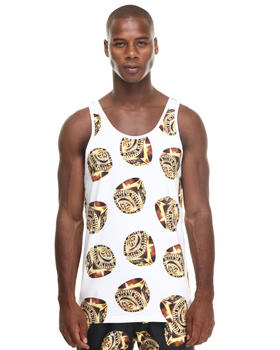 Joyrich - Rich Champion Tank