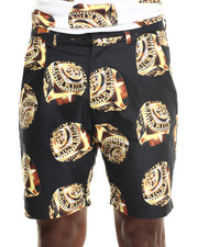 Joyrich - Rich Champion Ring Shorts