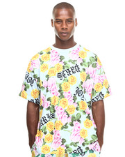 Short-Sleeve - Memorial Garden Big Tee