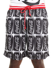 Men - Coca Cola Mesh Shorts