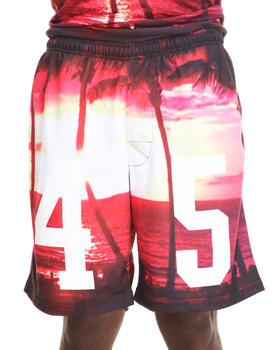 DJP OUTLET - Sunset Shorts