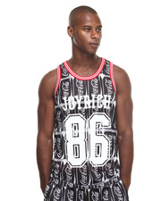 -FEATURES- - Coca Cola Can Print Mesh Tank