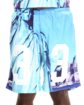 DJP OUTLET - Liberty Shorts