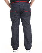 Jeans & Pants - New Tradition Belted Denim Jean (B&T)