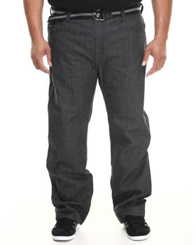 Rocawear - New Tradition Belted Denim Jean (B&T)