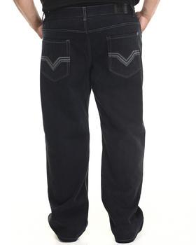 Basic Essentials - Valley Colored Bull - Denim Jeans (B&T)