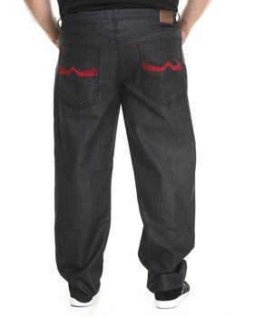 Basic Essentials - Peak Denim Jeans (B&T)