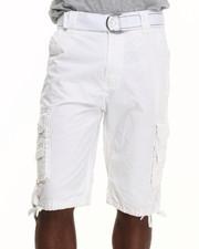 Shorts - Mo7 Classic Cargo Shorts