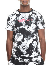 The Skate Shop - Concrete Floral Pleasures Tee