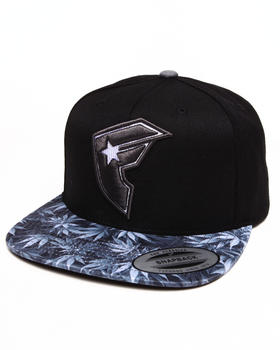 Famous Stars & Straps - Herbill BOH Snapback
