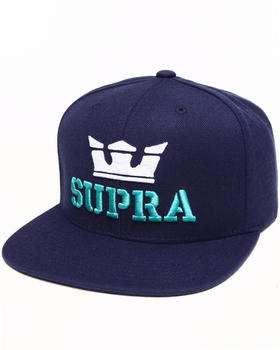 Supra - Above Snapback Cap