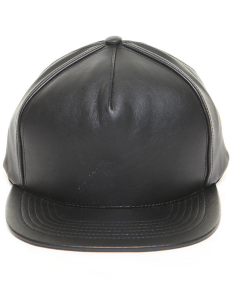 This Is A Love Song Women Snap Back Black - $46.99