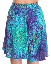 This is a Love Song - Viper Skirt