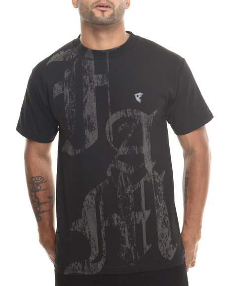 Famous Stars & Straps Black Fam Oe Tee