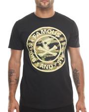Shirts - Camo Fambones Tee