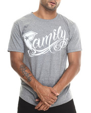 Famous Stars & Straps - Family Tee