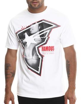 Famous Stars & Straps - GirlsGirlsGirls Tee
