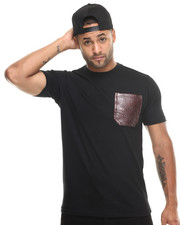 Men - Barefox Snapback / Tee Set