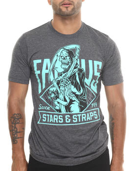 Famous Stars & Straps - Death Box Tee