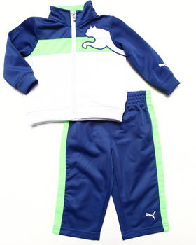 Puma - 2 PC TRICOT SET (INFANT)
